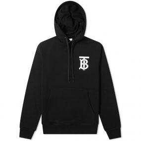 Burberry Landon Tb Logo Hoody