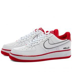 Nike Air Force 1 07 Lx